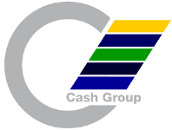 Logo Cash Group