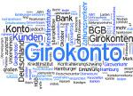 Wörter rund ums Girokonto