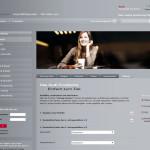 Kontoeröffnung Antrag Audi Bank
