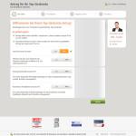norisbank Kontoeröffnung Einstieg Kontoantrag