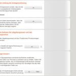 norisbank Kontoeröffnung - Hinweise Sicherheit und Steuern
