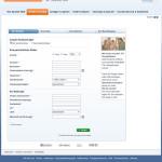 Sparda-Bank Kontoeröffnung persönliche Daten