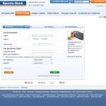 Sparda-Bank Kontoeröffnung Kontaktdaten