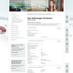 Kontoeröffnung Volkwagen Bank