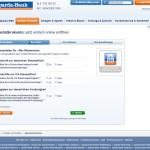 Kontoeröffnungsantrag Sparda Bank Nürnberg