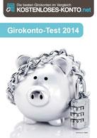 Titelblatt Girokonto-Test 09/2014 von kostenloses-konto.net