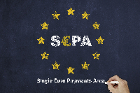 SEPA Zahlungen
