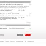 Kontoeröffnung Santander Girokonto Zusätzliche Angaben