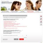 Kontoeröffnung Santander Girokonto Rechtliche Angaben