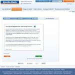 Sparda-Bank Kontoeröffnung Mitgliedschaft