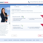 TARGOBANK Kontoeröffnung Extras