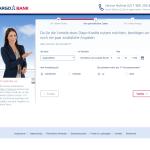 TARGOBANK Kontoeröffnung Dispo-Kredit